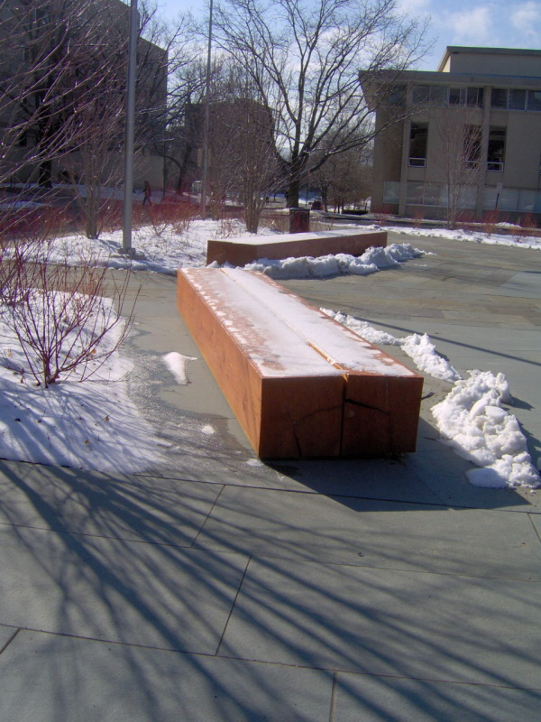 Winter 2008 - Cornell